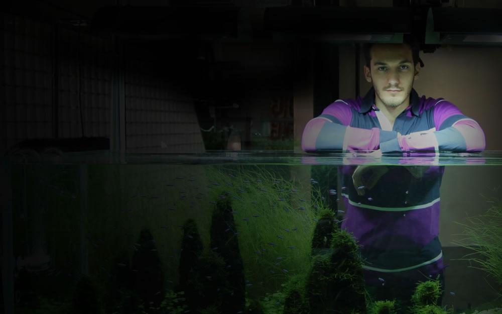 Aquarium Specialists Main Image